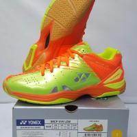 JUAL Sepatu Badminton Yonex SRCP 01R LCW Original