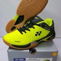 JUAL Sepatu Badminton Yonex Super Ace 03 Original