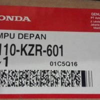 Sale! Reflektor / Headlamp / Lampu Depan Honda Vario Techno 125 Cbs Fi