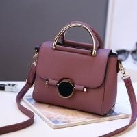 T1788 Tas fashion korea handbag wanita import tas bahu shoulder bag