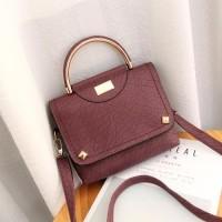 T1812 Tas fashion korea handbag wanita import tas bahu shoulder bag