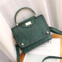 T1811 Tas fashion korea handbag wanita import tas bahu shoulder bag