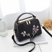 T1791 Tas fashion korea handbag wanita import tas bahu shoulder bag