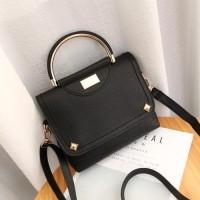T1810 Tas fashion korea handbag wanita import tas bahu shoulder bag