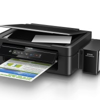 PRINTER EPSON L365 (PRINT SCAN COPY WIFI)