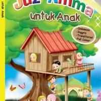 Juz Amma untuk Anak (Indonesia - Inggris - Transliterasi) (JABAL)