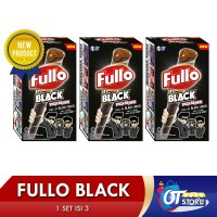 OT/New Arrival Fullo in Black Get 3 -FIB