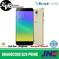 Hp android murah BRANDCODE B29 PRIME - Garansi - Original
