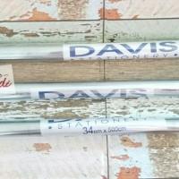 Sampul Davis Roll 34cmx500cm