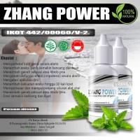 Obat Herbal Minyak Oles ZHANG POWER Pembesar Mr. P Alat Vital Pria