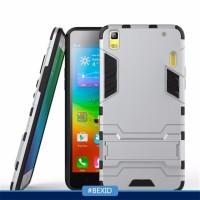 Lenovo A7000 / Plus | Hybrid Procase Iron Man PC Hard Case