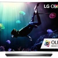 TV LG Oled Type 65C6P UHD 4K Curved 3D SMART TV Setara E6T , E7T & C7T