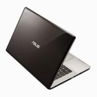 ASUS Notebook X450JN-WX022D - Black