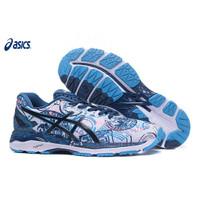 Sepatu Running Asics Gel Kayano 23 Sepatu Sneakers Sport untuk Lari
