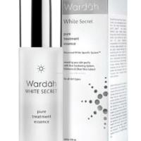 Harga Wardah White Secret Travelbon.com