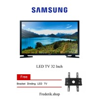 Free Braket Led TV Samsung 32