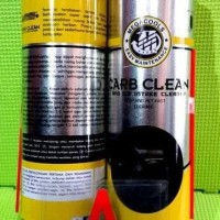 Carburator Cleaner and Injector Cleaner Megacool (500ml)
