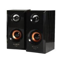 New Speaker Multimedia aktif FLECO f-017 F017 / Speaker Aktif #DE034