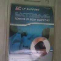 LP SUPPORT 751CA - EXTREME TENNIS GOLFER'S ELBOW WRAP Murah