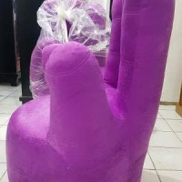 sofa jari atau finger chair Limited