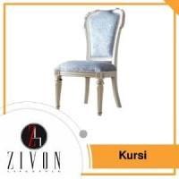 Kursi Minimalis Kayu Ruang Tamu Sofa Modern Furniture J Berkualitas