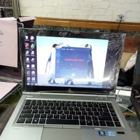 Obral laptop hp 8470p core i5-3320m ram 4gb hdd 320gb