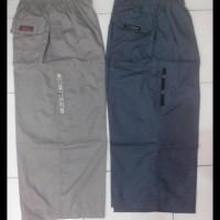 (Big Sale!!!) Celana Panjang Pria Sirwal Tempur Cingkrang !