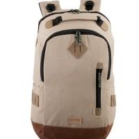 Tas Ransel   Tas Laptop Daypack Canvas Unisex - RFWN 04 50692d746d
