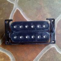 Humbucker Pickup Gitar Quantum No Infs1 Inf Infs 1 Dimarzio Seymour