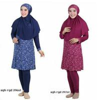 Jual Baju Renang Muslimah Wanita Dewasa XXL