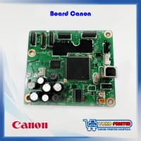(Spare Part) Board Printer Canon mP287 / Mainboard mP 287