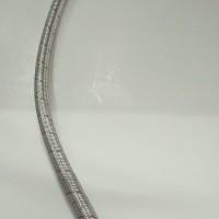 (Diskon) selang flexible 60cm / selang fleksibel tahan air panas