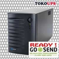 UPS ICA CE1200 1200VA 600 Watt ~ GOSEND ONLY