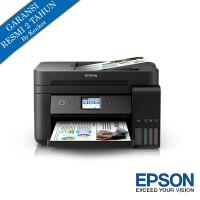 Epson L6190 Printer Multifungsi Print/Scan/Copy/Fax Wi-Fi