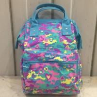 TAS ANAK IMPORT Smiggle backpack Ukuran TK BRANDED PROMO ASLI MURAH