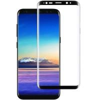 Temper Glass 3D Samsung Galaxy S9 dan Samsung S9 Plus Full Layar