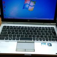 LAPTOP BEKAS/ SECOND MERK HP CORE I5 DDR3 4GB/ 320GB HDD/ CAMERA