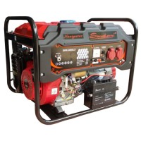 Generator Set SAWAKAMI GFH 9800 Electric Starter | Genset 6000 Watt
