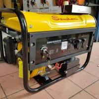 Generator Set SAWAKAMI GFH 5800DXE Electric Starter   Genset 2700 Watt