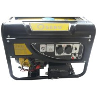 Generator Set OSERU GFH 4880LX Electric Starter | Genset 3000 Watt
