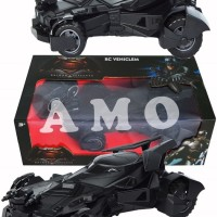 RC MOBIL BATMAN VS SUPERMAN - MAINAN ANAK REMOTE CONTROL