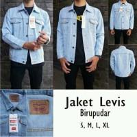 MODEL BARU jaket levis jeans jaket levis murah jaket murah levis biru