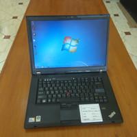 Lenovo thinkpad W500 Laptop bandel