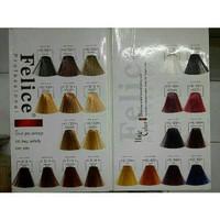 Harga felice hair color pewarna | Pembandingharga.com