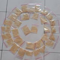 bubuk gelatin(masker komedo)