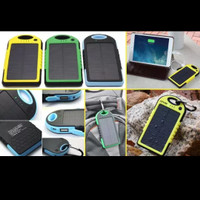 Jual powerbank solar 25000mah Murah