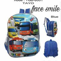 Tas anak sekolah murah tas punggung kado ulang tahun anak tayo