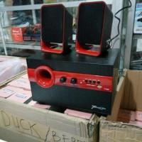 Sale! Speaker Gmc Teckyo 778C / Speaker Bluetooth / Bkn Advance