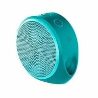 New! Logitech X100 Mobile Wireless Bluetooth Speaker Promo