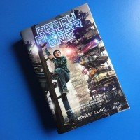 Novel Ready Player One